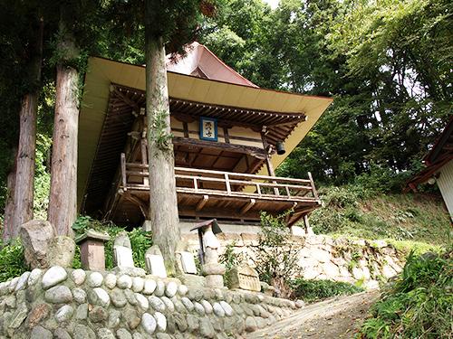 西明寺の写真