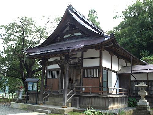 開眼寺のイメージ