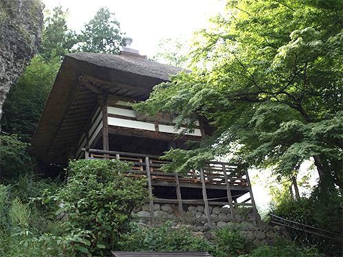 長楽寺のイメージ