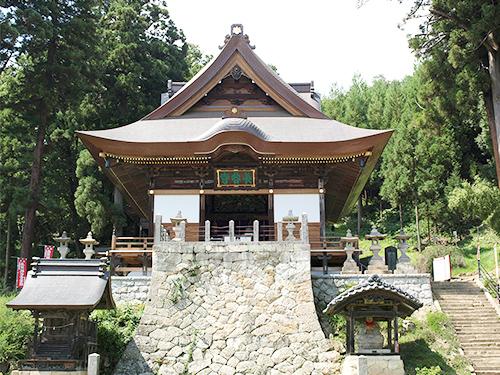 長谷寺のイメージ