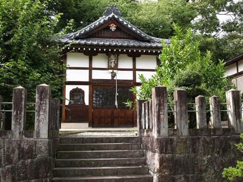 >常光寺の写真
