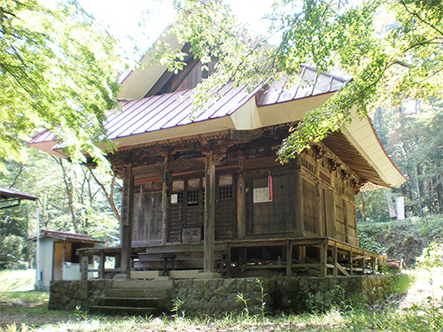 龍福寺のイメージ