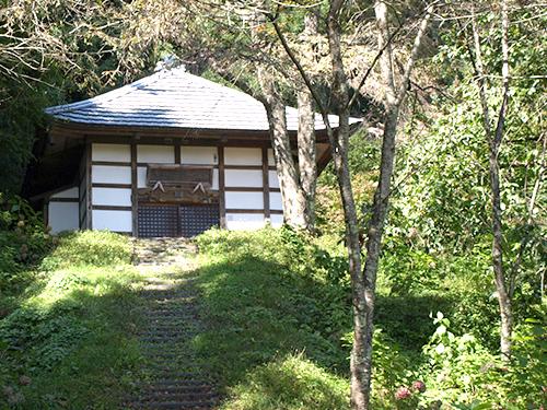 広福寺の写真