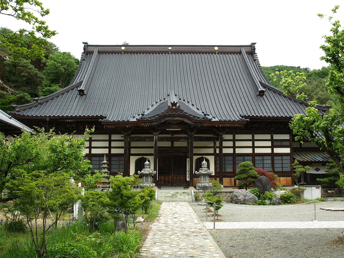 法善寺のイメージ