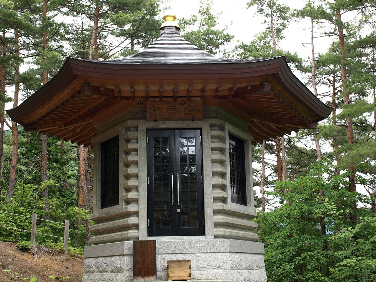 宗善寺のイメージ